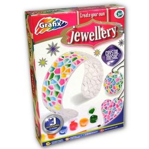 Zestaw Do Tworzenia Biżuterii - Grafix