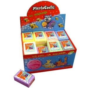 PlastoCoolki Kolory Podstawowe - Sellmar