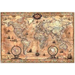 Antyczna Mapa 1000 Elementów - Educa