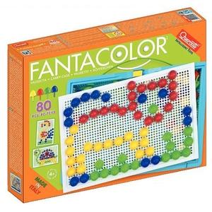 Fantacolor Mozaika Kot - Quercetti