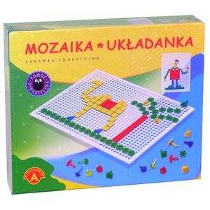 Układanka Mozaika W Pudełku - Alexander