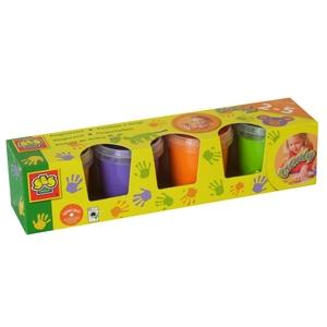Trendy Farby Do Malowania Rękami - Ses