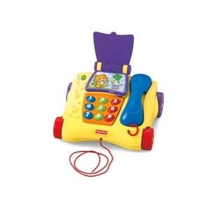 Dwujęzyczny Telefon - Fisher Price