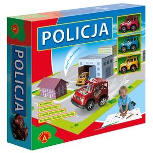 Policja - Alexander