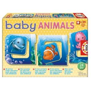Baby Animals - Educa