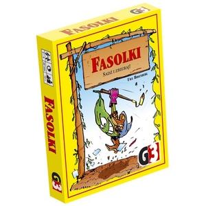 Fasolki - G3