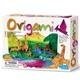 Origami Dinozaury - 4M