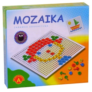 Mozaika W Pudełku - Alexander