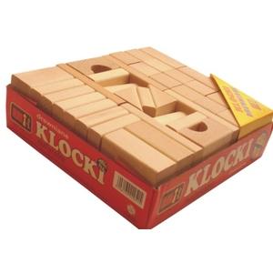 Drewniane klocki Mega Pack - Ami Play