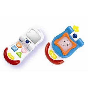 Uśmiechnięty Telefon - Smily Play