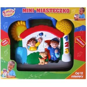 Mini Miasteczko - Smily Play12
