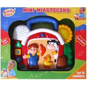 Mini Miasteczko - Smily Play