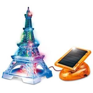 Wieża Na Baterię Słoneczną - My Baby