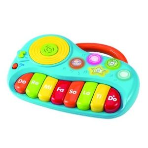 Pianinko Dla Dziecka - Smily Play
