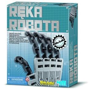 Zrób To Sam Ręka Robota - 4M