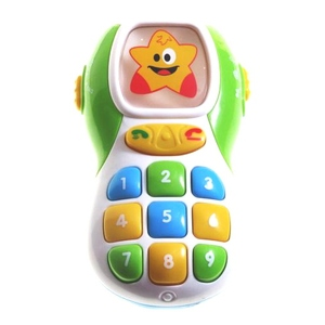 Telefon Polsko-Angielski - Smily Play