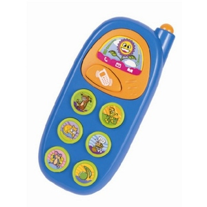 Telefon Mówiący - Smily Play