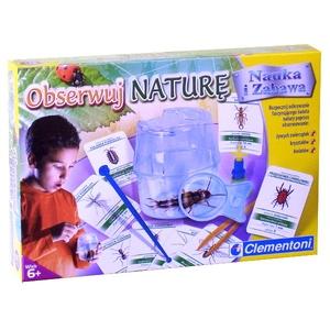 Zestaw Natura Junior - Clementoni