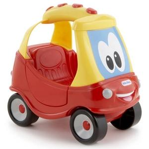 Samochód Z Rączką - Little Tikes