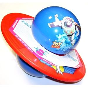 Piłka Skacząca Saturn Toy Story - John
