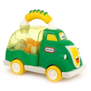 Samochód Z Rączką Wirujące El. - Little Tikes