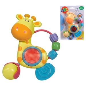 Żyrafa Światło I Dźwięk - Simba