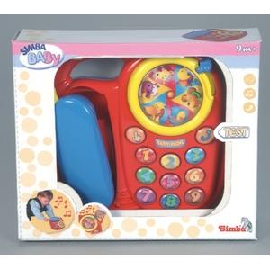 Muzyczny Telefon - Simba