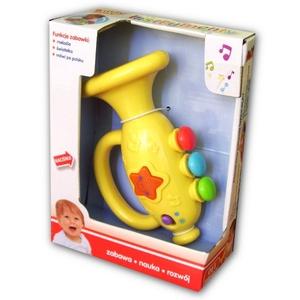 Trąbka - Smily Play