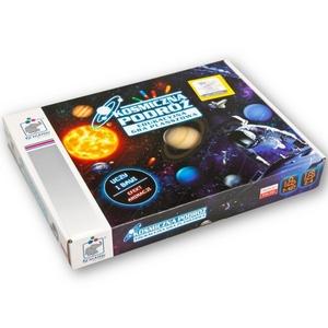 Gra Kosmiczna Podróż - Beniamin