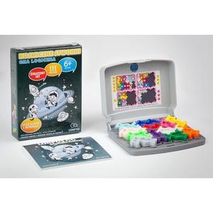 Kosmiczne Stworki 111 Zadań - Lonpos