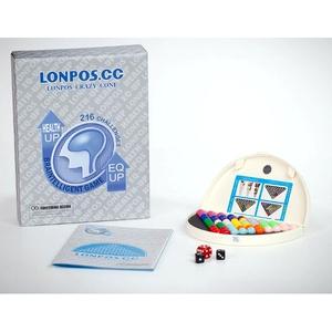 Lonpos 216 Zadań - Lonpos