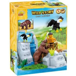 Wild Story Góry Skaliste - Cobi