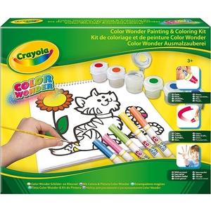 Magiczne Kolorowanie - Crayola