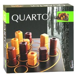 Gra Quarto Classic - Gigamic