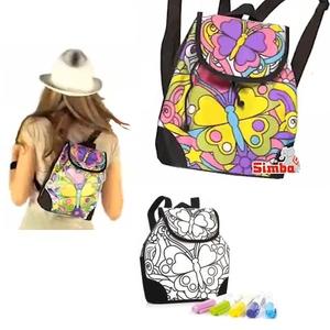 Color Me Mine Plecak Do Kolorowania - Simba