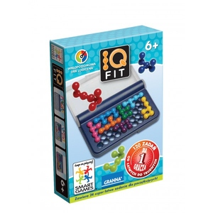 Gra IQ Fit - Granna SMART