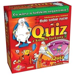 Quiz Z Kołem Fortuny - HIPPOCAMPUS
