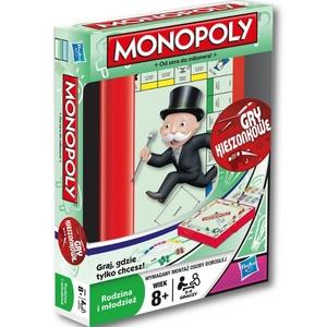 Monopoly Kieszonkowe - Hasbro