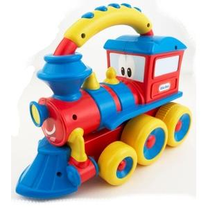 Pojazd Z Rączką Pociąg - Little Tikes