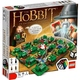Gra Hobbit - Lego