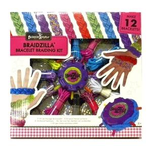 Fashion Angels Zestaw Do Bransoletek - TM Toys