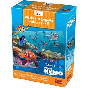 Arts&Crafts Nemo Wielka Przygoda - Trefl