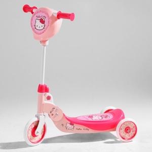 Hulajnoga Hello Kitty 3 Koła - Mondo