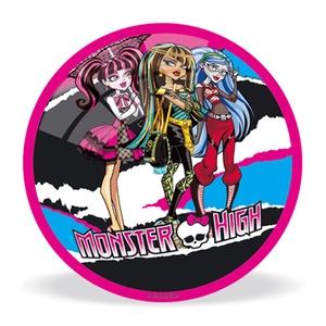 Piłka Monster High - Mondo