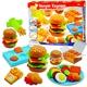 masa-plastyczna-burger-express-russell