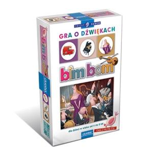 Gra O Dźwiękach Bim Bom - Granna