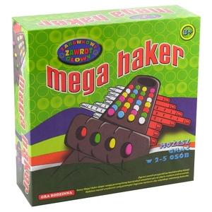 Gra Logiczna Mega Haker - Dromader