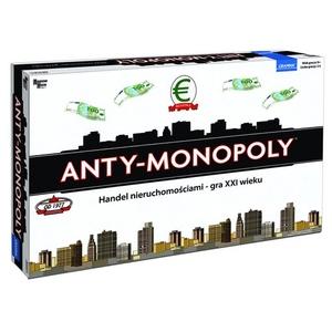 Gra Ekonomiczna Antymonopol - Granna
