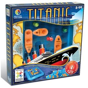 Titanic Gra Logiczna - Granna