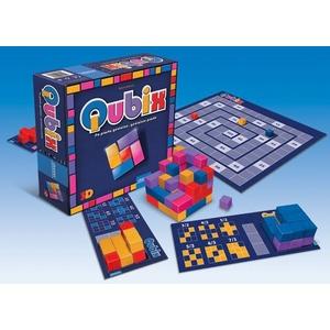 Qubix Gra Logiczna - Granna